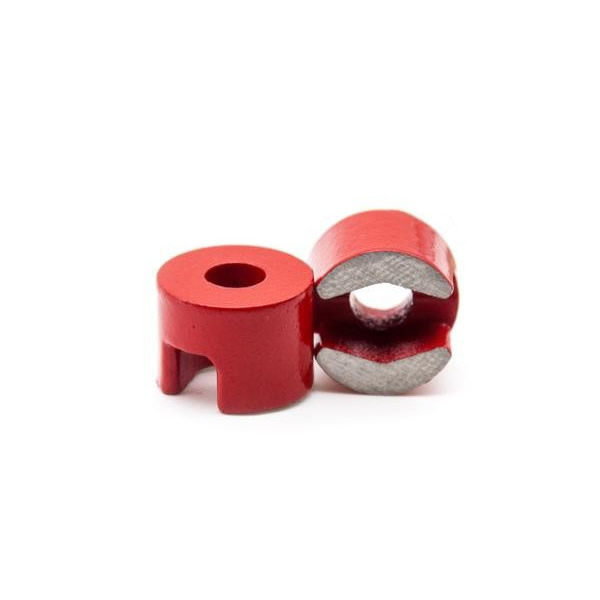 Small Holding Alnico Button Magnet