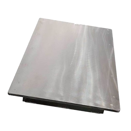 Flush Magnetic Plate
