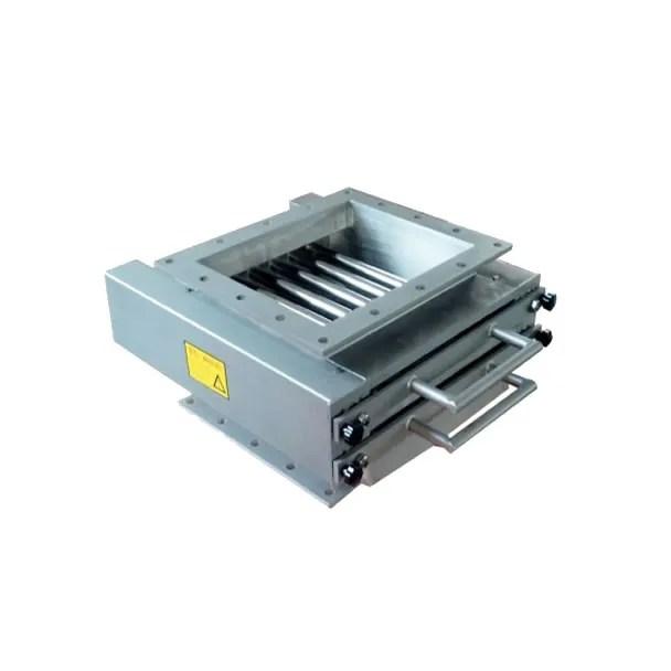 Powerful Cartridges Square Flange Drawer Magnet