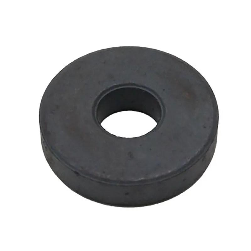 Radially Ring Ferrite Magnet for DC Motor