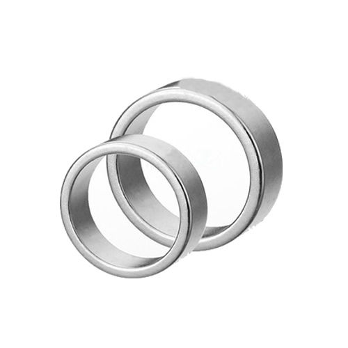 Sintered NdFeB Multi-pole Radiation Magnetic Ring