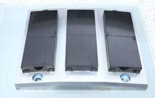 Wind Turbine Module Magnetic Assembly