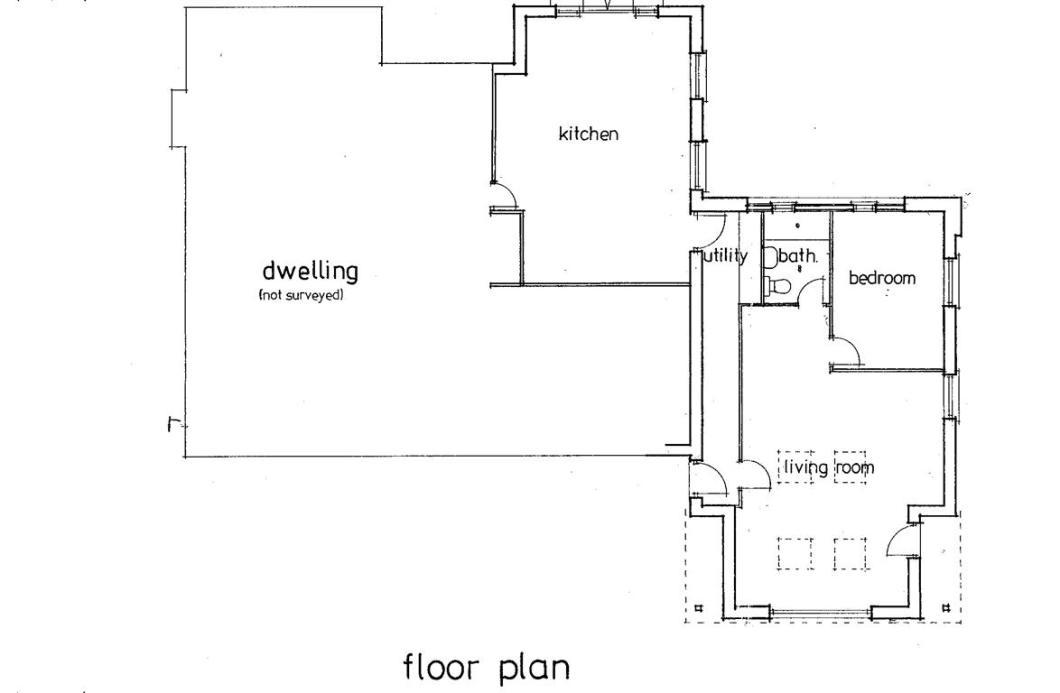 Garage Conversion Plans Home Design