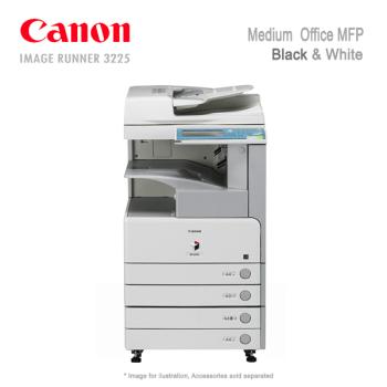 Fotocopy Canon IR 3235