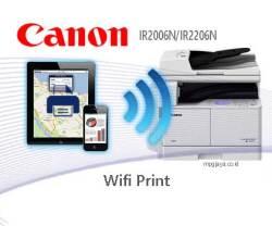 Canon IR 2006N