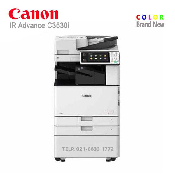 Canon iR-ADV C3530i