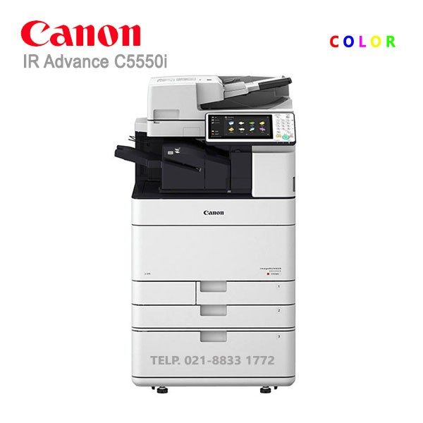 Canon IR Advance C5550i