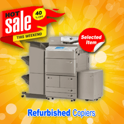 Fotocopy Refurbished