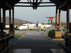 Kruger-Mpumalanga International Airport