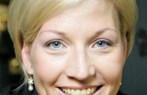 MTN SA Executive for Corporate Affairs, Jacqui O'Sullivan