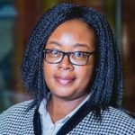 MTN South Africa General Manager for Revenue Assurance and Fraud Management, Elgiva Sibisi