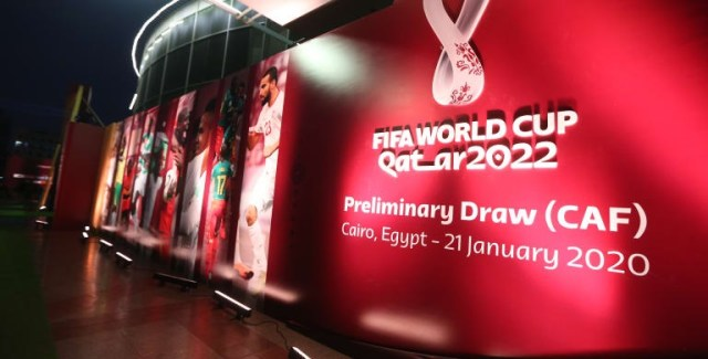 FIFA World Cup Qatar 2022. Photo, FIFA media