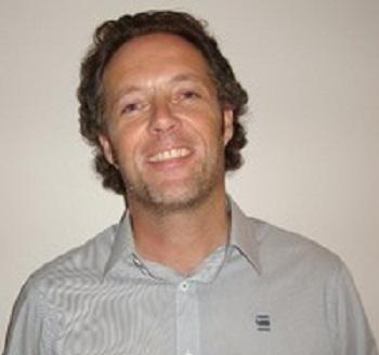 HyperionDev Marketing Director, Dirk Dijkstra