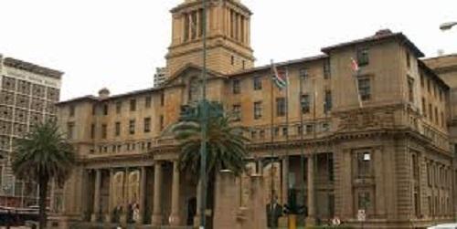 Gauteng Provincial Legislature