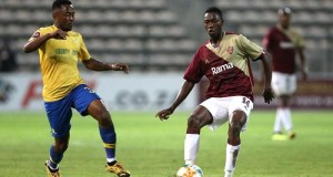 Ally Msengi, Stellenbosch Football Club and Tanzanian international