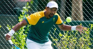 South African tennis player - Raven Klaasen