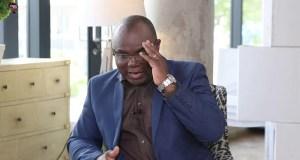 Bishop Vusi Dube of Durban Central