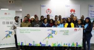 Top performing SA students