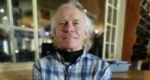 Stonehaven Restaurant managing director, Rex Anderson. Phot by Savious Kwinika, CAJ News