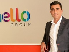 Hello Group chief executive officer and co-founder, Nadir Khamissa