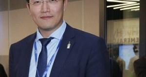 SA Hytera Pty Ltd Managing Director, Mark Zheng