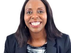 Managing Director of Iron Mountain, Ms Takalane Khashane
