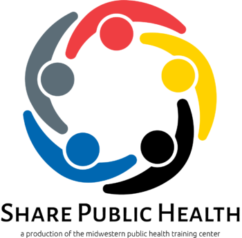 Share Public Health: Tackling Equity, People with Disabilities Image