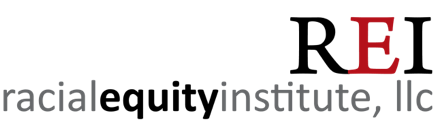 The Racial Equity Institute website Image
