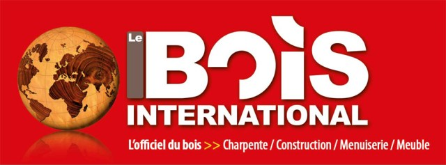 Magazine Le Bois International avec MPI France