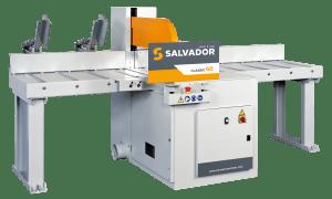Tronçonneuse SALVADOR CLASSIC 60