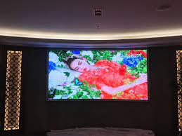 indoor led display price