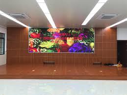 P2.5 Indoor HD LED Screen 2021