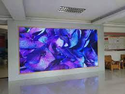 indoor hd led display 2021