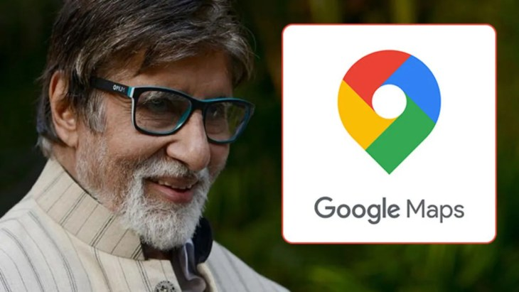 google-approaches-amitabh-bachchan-as-voice-command-for-its-google-maps-mplive