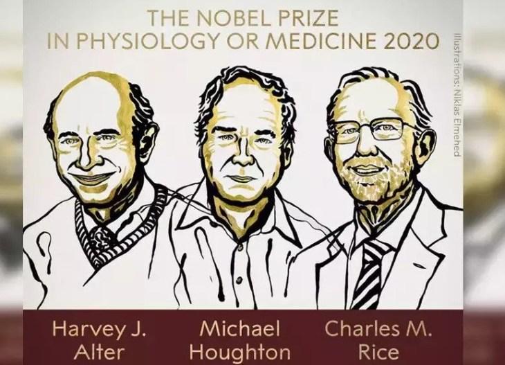 2020-nobel-prize-in-physiology-medicine-mplive