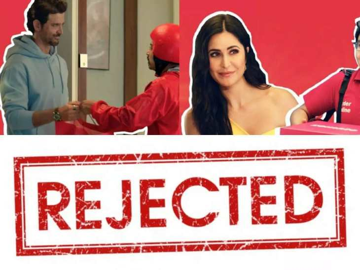 zomato-clarified-after-critism-of-ads-with-hrithik-roshan-and-katrina-kaif