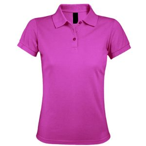 classic woman polo passion