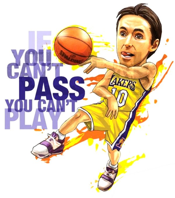 If you can't PASS you can't PLAY