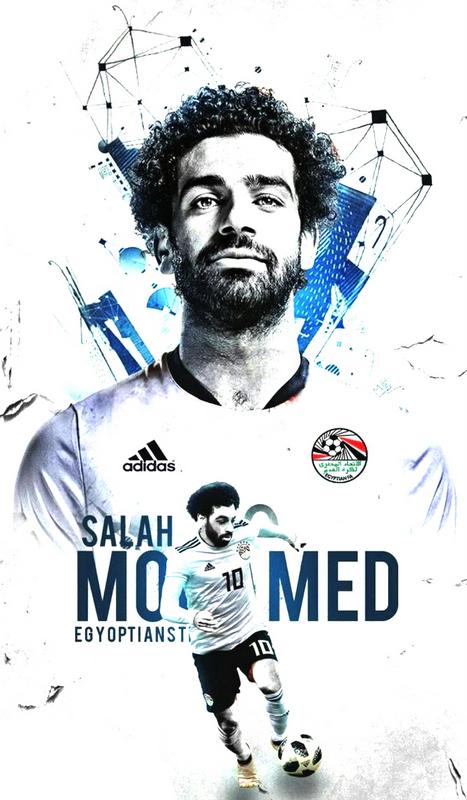 Salah Mohamed Cool Print