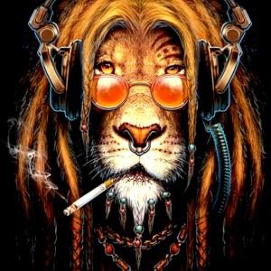 Λιοντάρι Ράστα Best Seller