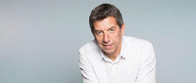 Michel Cymes : « Stop à la sédentarité »