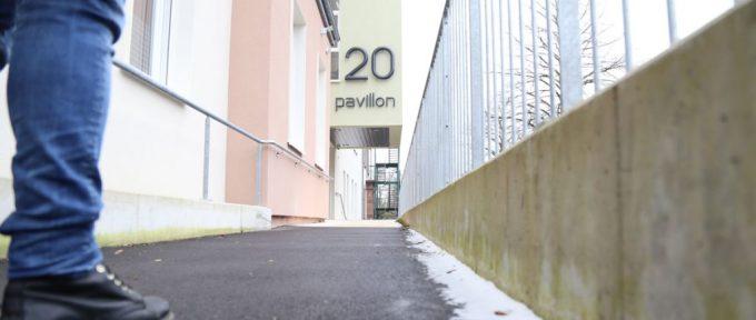 Pôle de psychiatrie : un nouveau «Pavillon 20»