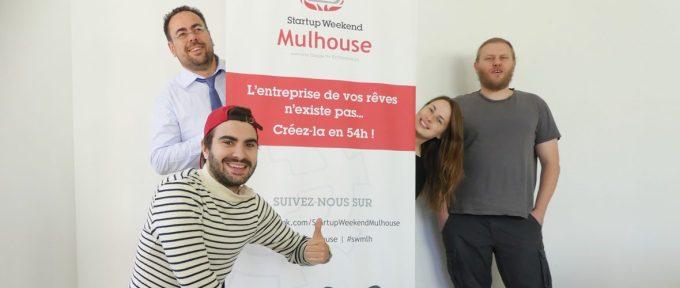 Startup Weekend Mulhouse: 54 heures pour transformer votre idée en réalité