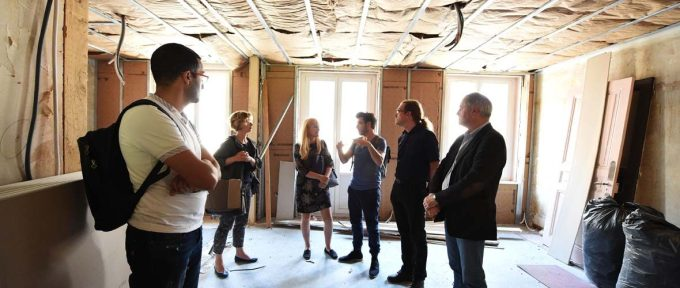 Opah: jusqu'à 50% d'aides pour rénover les logements dans les quartiers anciens