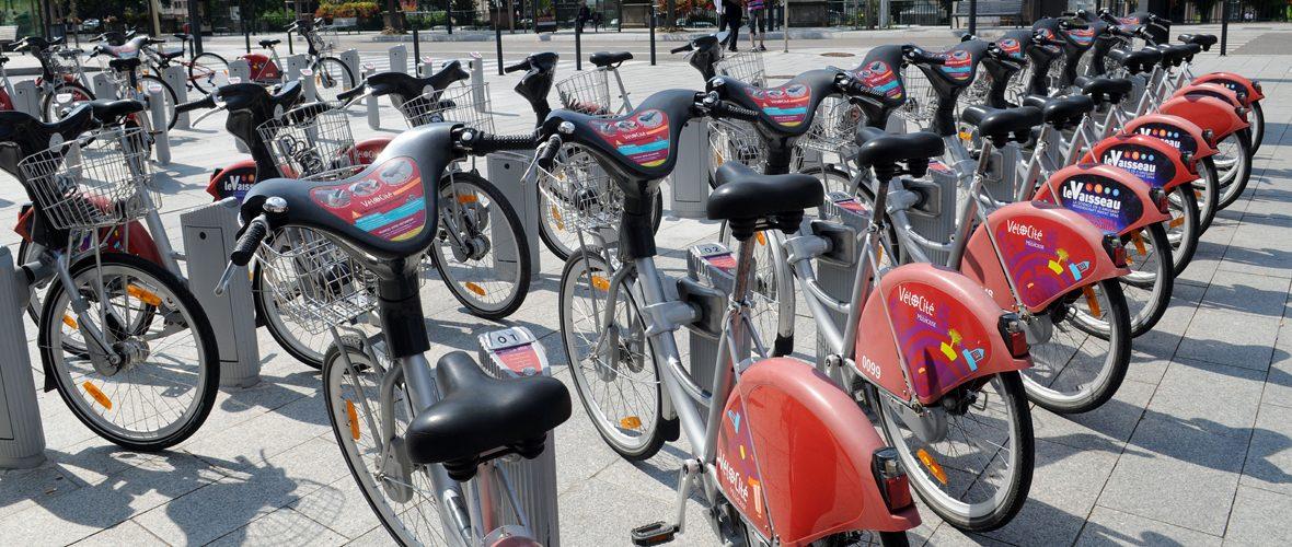 Déplacements : ça roule pour les dix ans de VéloCité ! | M+ Mulhouse