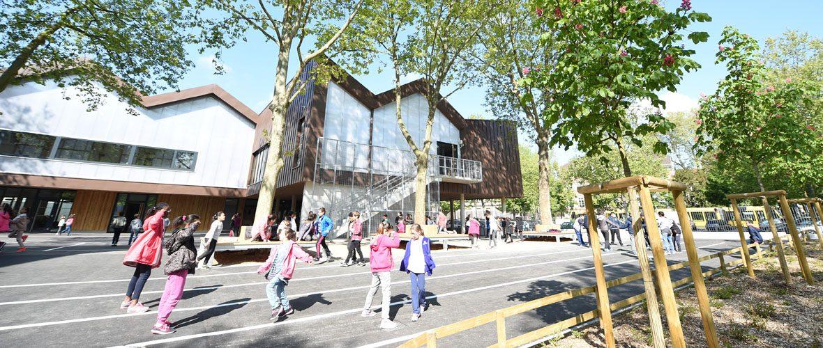 Dix ans de réussite éducative à Mulhouse | M+ Mulhouse