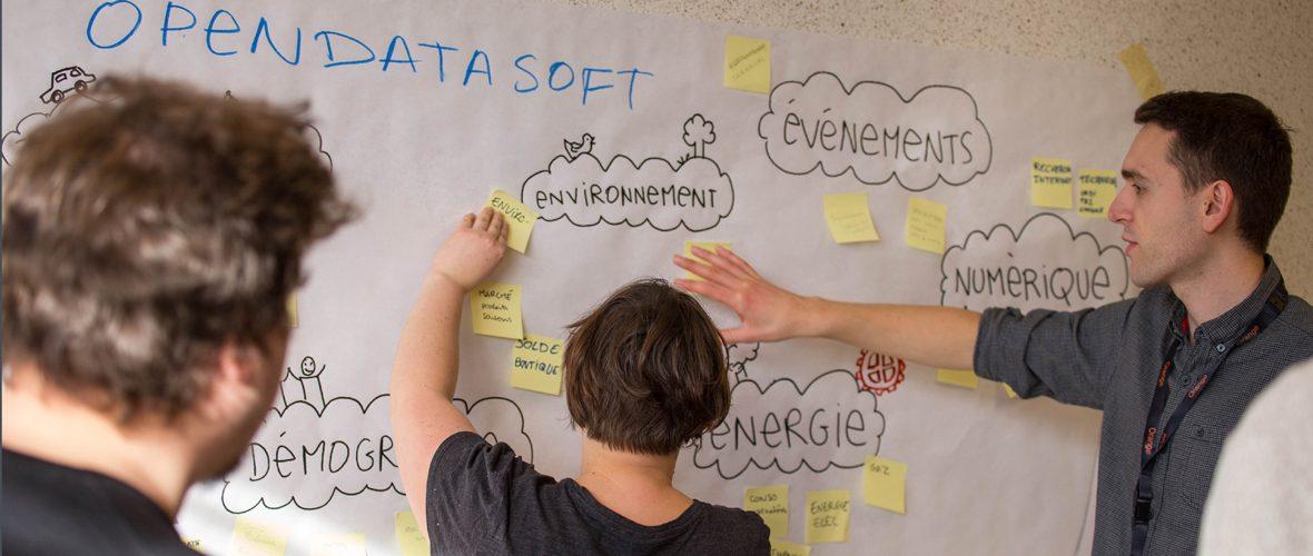 Stimulez l'innovation dans votre entreprise avec Challenge industrie | M+ Mulhouse