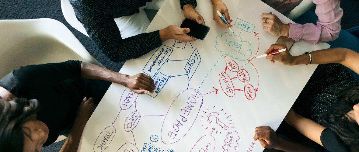 Challenge Industrie Mulhouse : 40h de créativité collective ! | M+ Mulhouse
