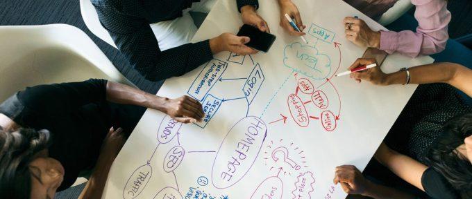 Challenge Industrie Mulhouse : 40h de créativité collective !