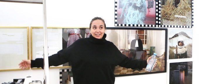 Cristina De Middel et ses photos singulières ouvrent Les Vagamondes